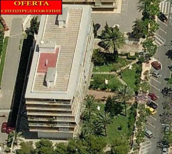 Дешевая недвижимость в аликанте испания