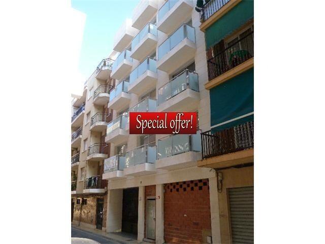Недорогая недвижимость в бенидорме испании цены