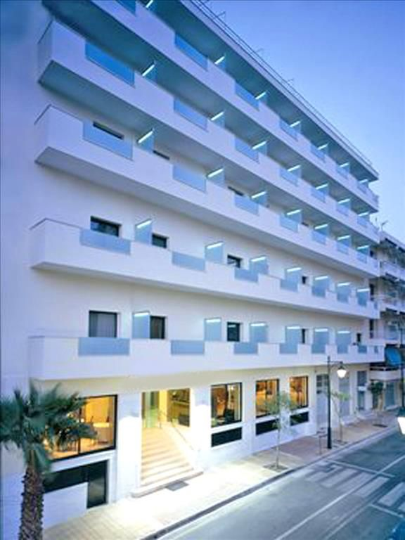 Отель, гостиница в Коринфии, Греция, 2220 м2 - фото 1