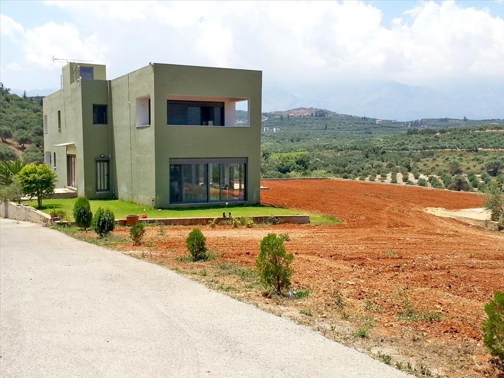 Вилла в Ханье, Греция, 540 м2 - фото 1