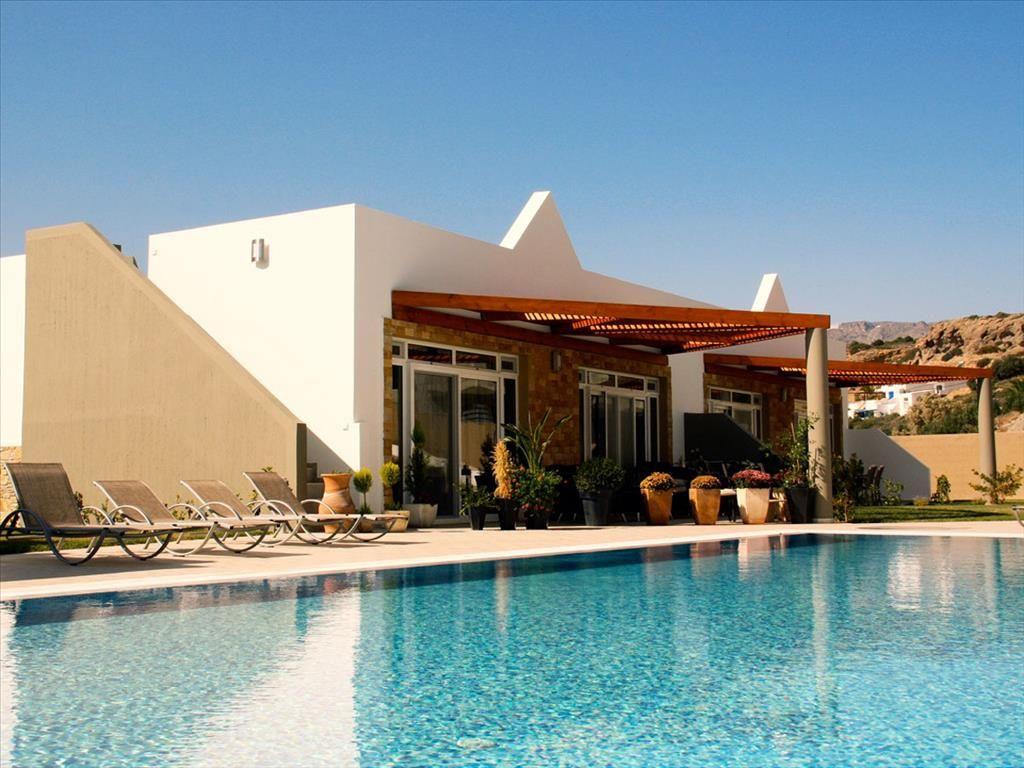 Дом в Иерапетре, Греция, 88 м2 - фото 1