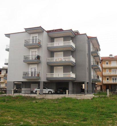 Квартира в Пиерии, Греция, 96 м2 - фото 1