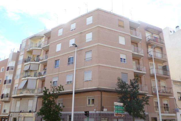 Апартаменты в Аликанте, Испания, 58 м2 - фото 1