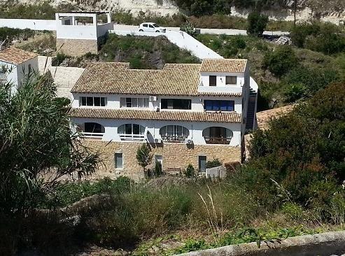 Апартаменты в Дении, Испания, 41 м2 - фото 1