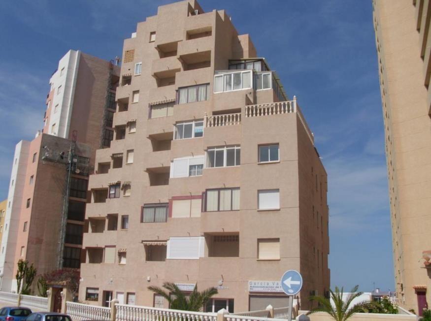 Апартаменты в Торревьехе, Испания, 144 м2 - фото 1