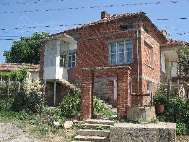 Дом в Хасково, Болгария, 96 м2 - фото 1