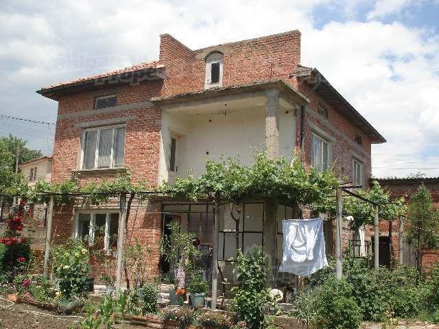 Дом в Хасково, Болгария, 90 м2 - фото 1