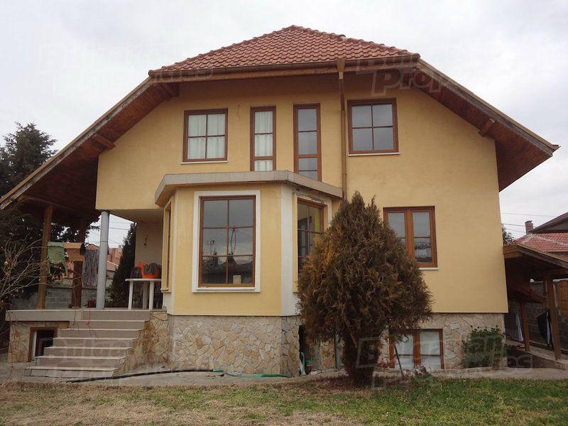 Дом в Бургасе, Болгария, 270 м2 - фото 1