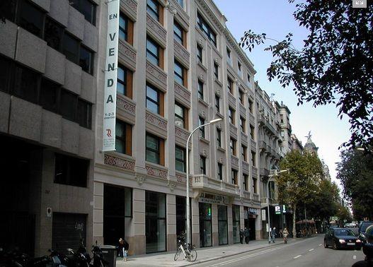 Квартира в Барселоне, Испания, 57 м2 - фото 1