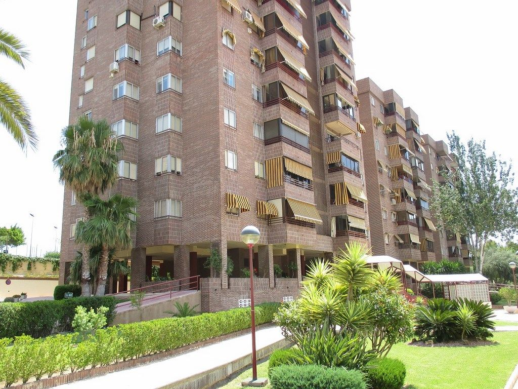 Апартаменты в Аликанте, Испания, 105 м2 - фото 1