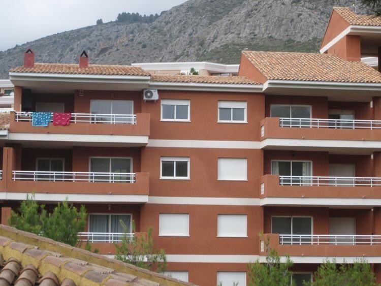 Апартаменты в Альтеа, Испания, 93 м2 - фото 1