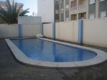 Недвижимость в торревьеха с бассейном