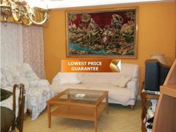 Buy apartment in Elche Turin