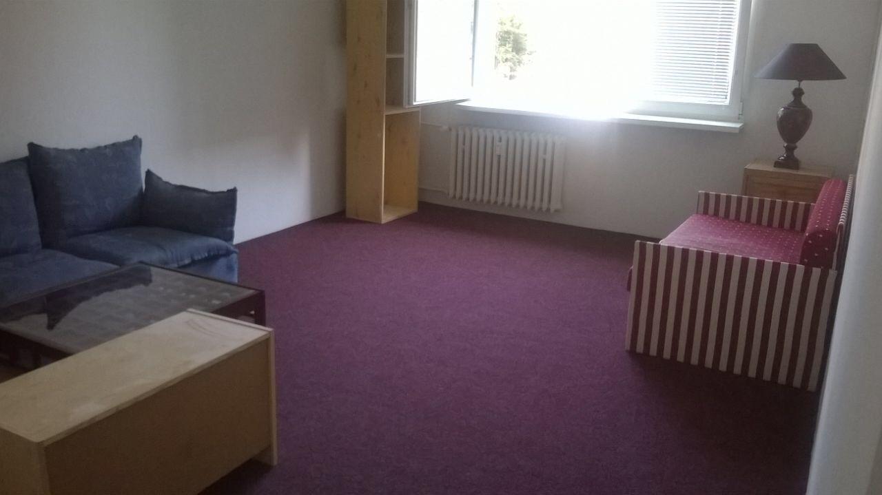 Квартира в Марианске-Лазне, Чехия, 60 м2 - фото 1