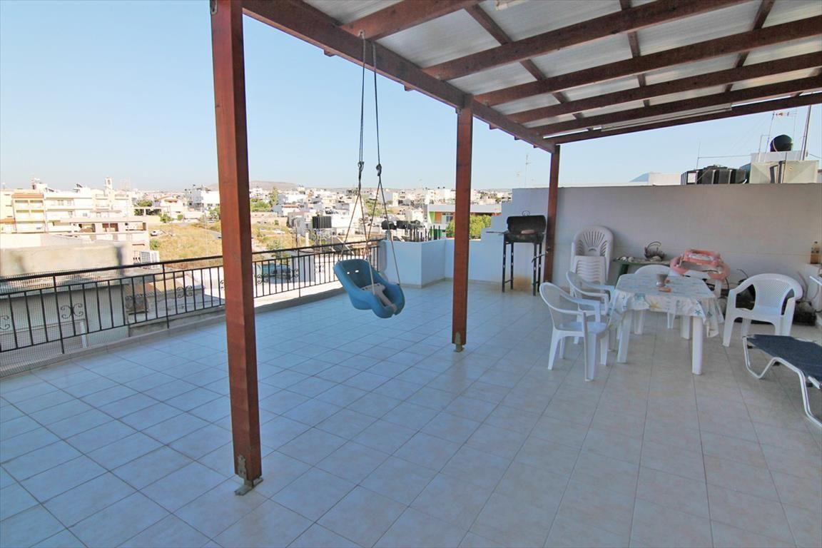 Квартира в Ираклионе, Греция, 70 м2 - фото 1