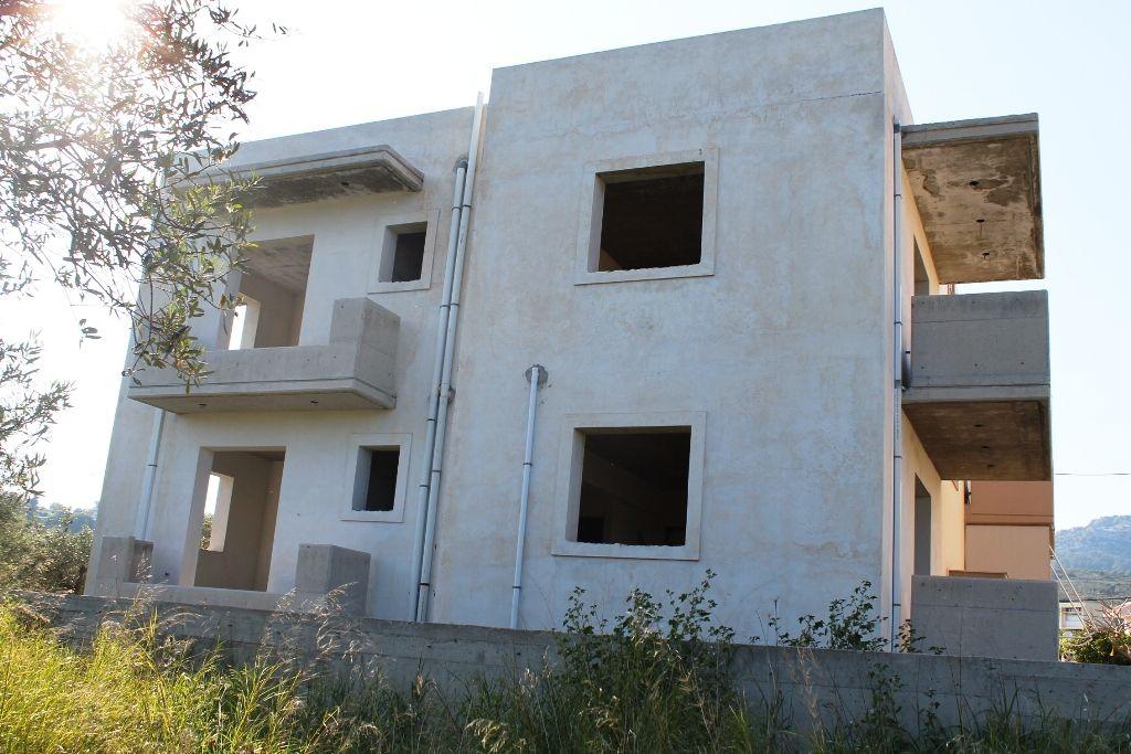 Квартира на Родосе, Греция, 76 м2 - фото 1
