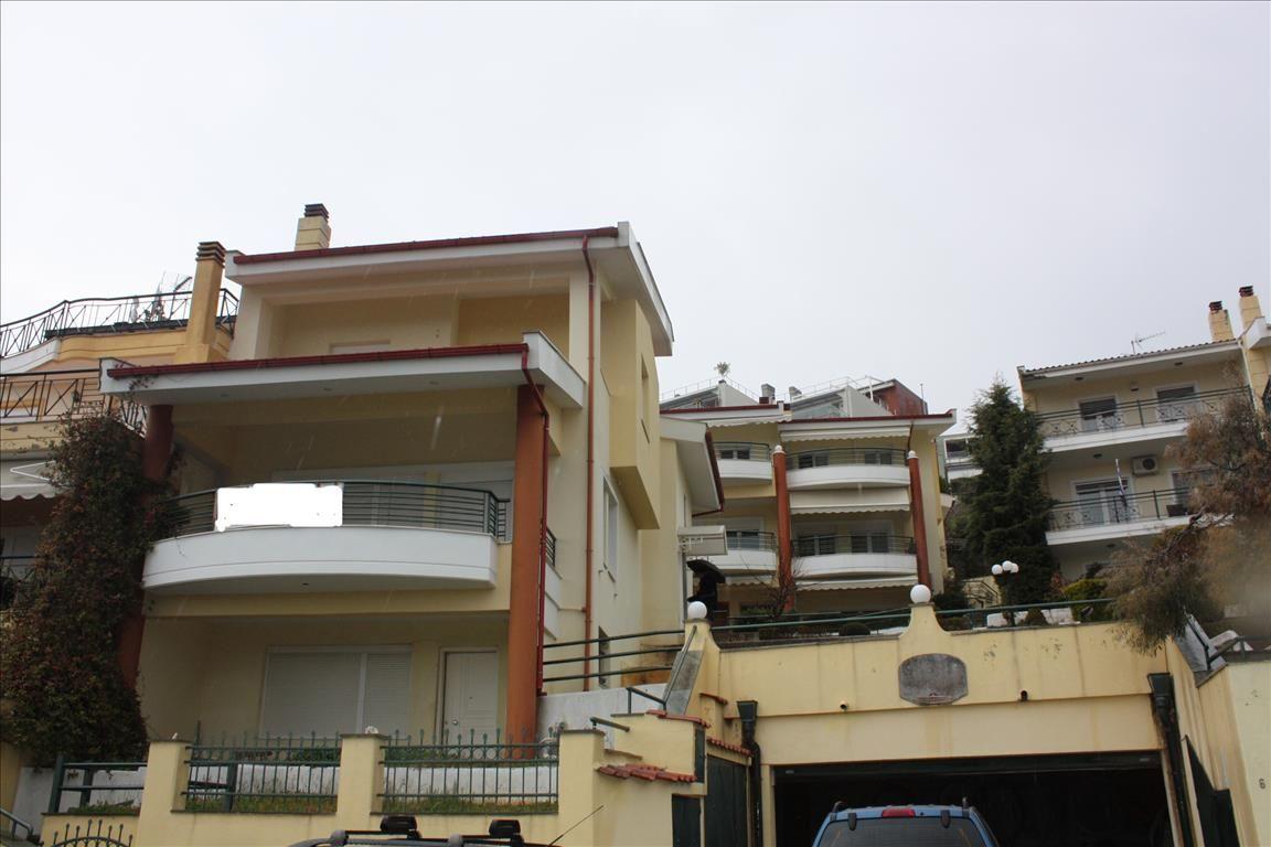 Вилла в Салониках, Греция - фото 1
