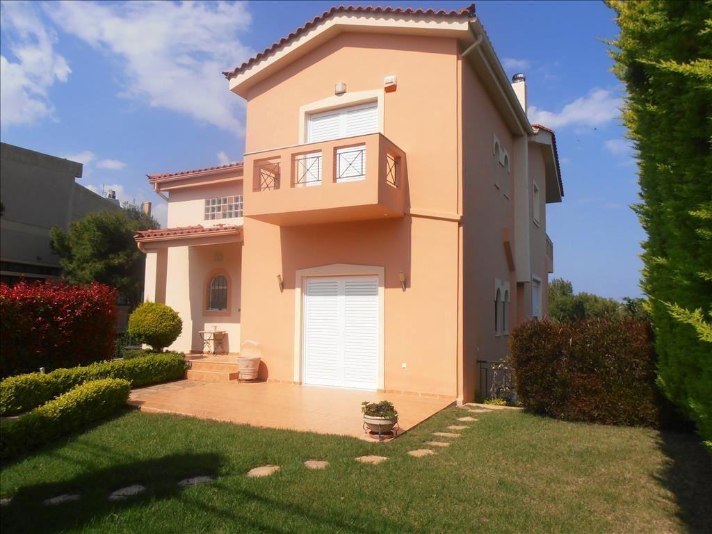 Дом в Неа Макри, Греция - фото 1
