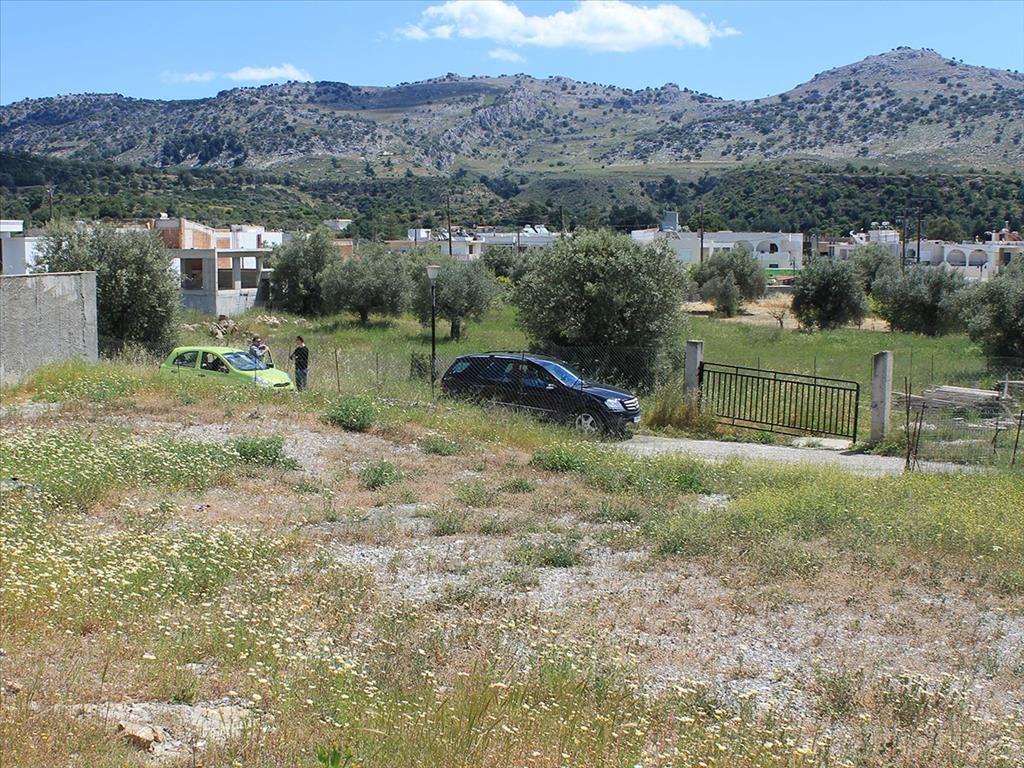 Земля на Родосе, Греция, 4530 м2 - фото 1