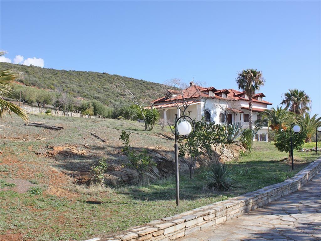 Вилла в Ситонии, Греция, 150 м2 - фото 1