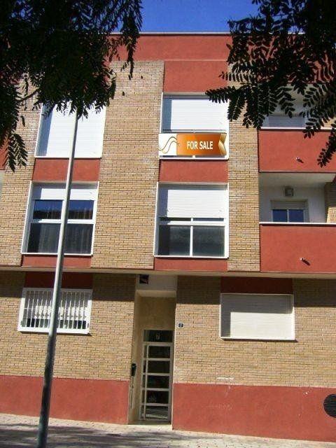 Апартаменты в Аликанте, Испания, 101 м2 - фото 1