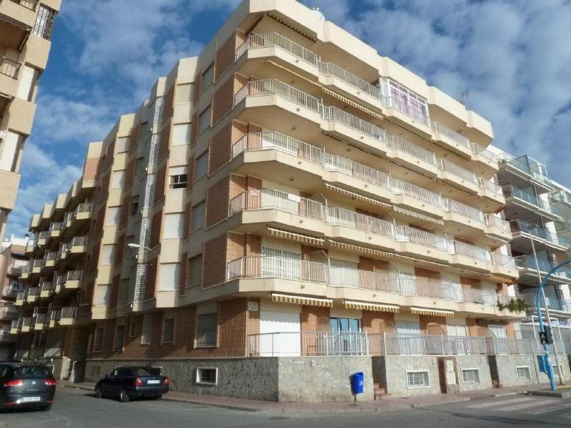 Апартаменты в Торревьехе, Испания, 104 м2 - фото 1