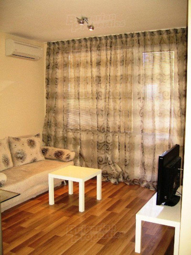 Апартаменты в Варне, Болгария, 50.2 м2 - фото 1