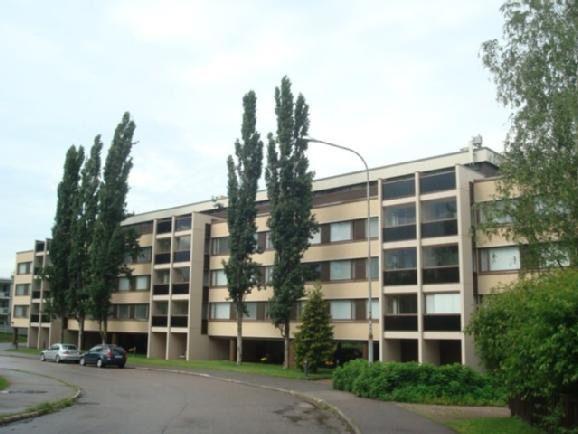 Квартира в Лахти, Финляндия, 83 м2 - фото 1