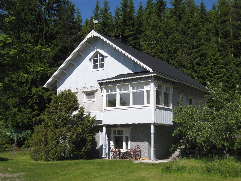 Дом в Миккели, Финляндия, 127 м2 - фото 1