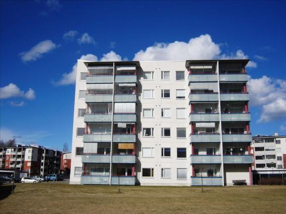 Квартира в Миккели, Финляндия, 80 м2 - фото 1