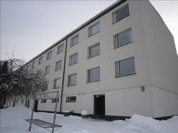 Квартира в Миккели, Финляндия, 72 м2 - фото 1