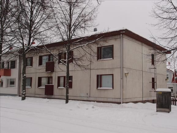 Квартира в Миккели, Финляндия, 59 м2 - фото 1