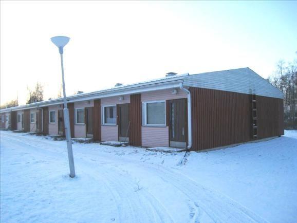 Таунхаус в Хирвенсалми, Финляндия, 34.5 м2 - фото 1