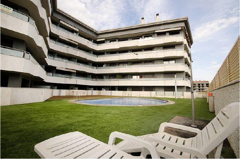 Апартаменты на Коста-Брава, Испания, 58 м2 - фото 1