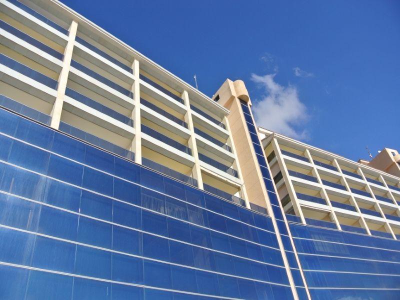 Апартаменты на Коста-Бланка, Испания, 82 м2 - фото 1