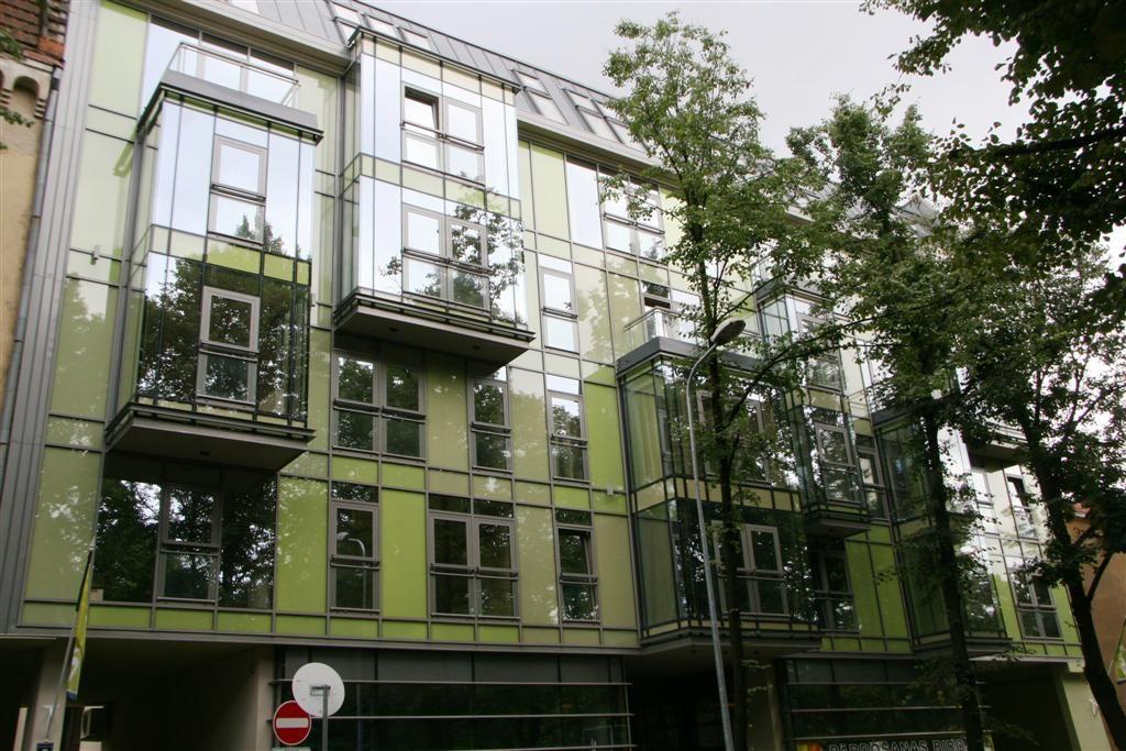 Апартаменты в Риге, Латвия, 137 м2 - фото 1