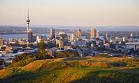 В столице Новой Зеландии выросли цены на дома и квартиры