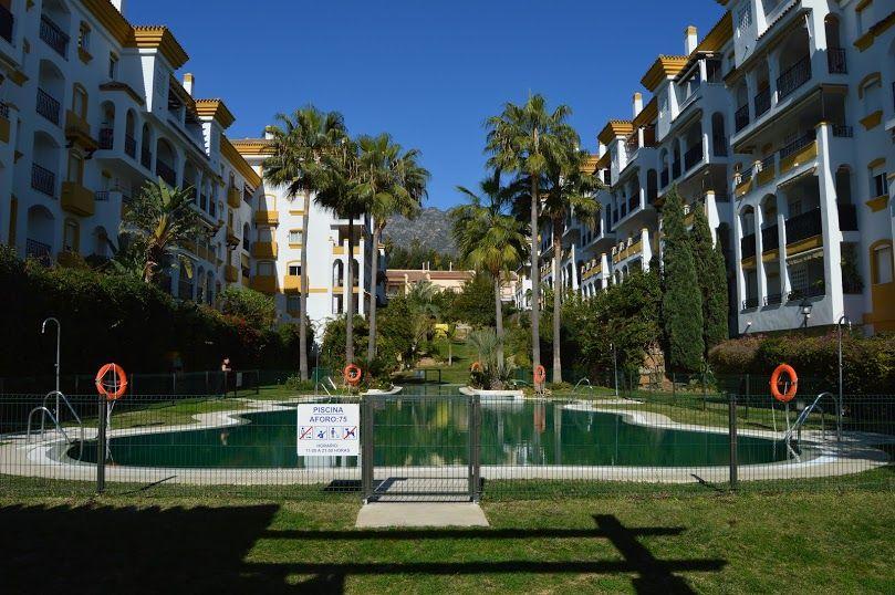 Апартаменты в Марбелье, Испания, 157 м2 - фото 1