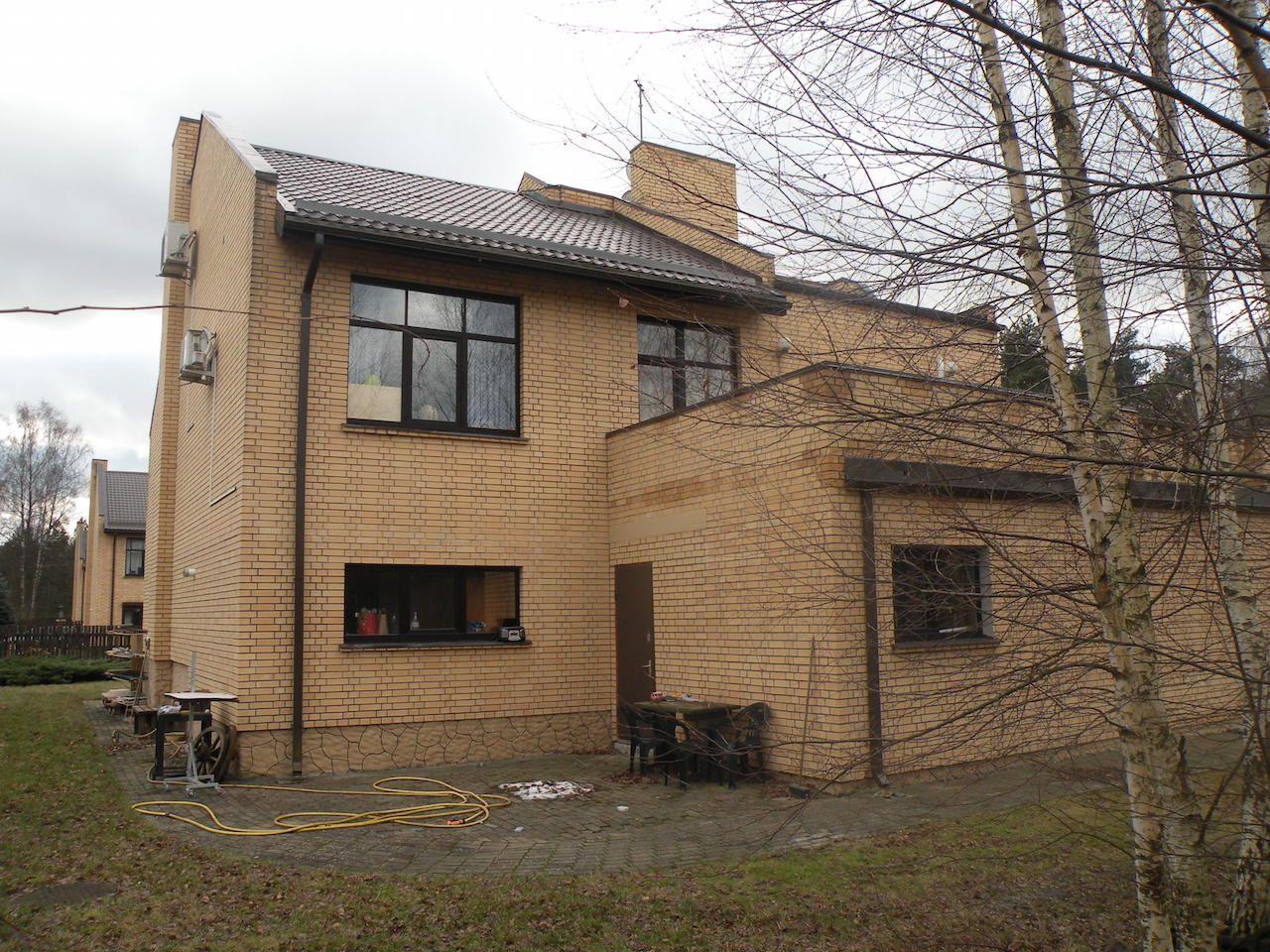 Дом в Риге, Латвия, 300 м2 - фото 1
