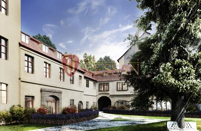 Апартаменты в Праге, Чехия, 131 м2 - фото 1