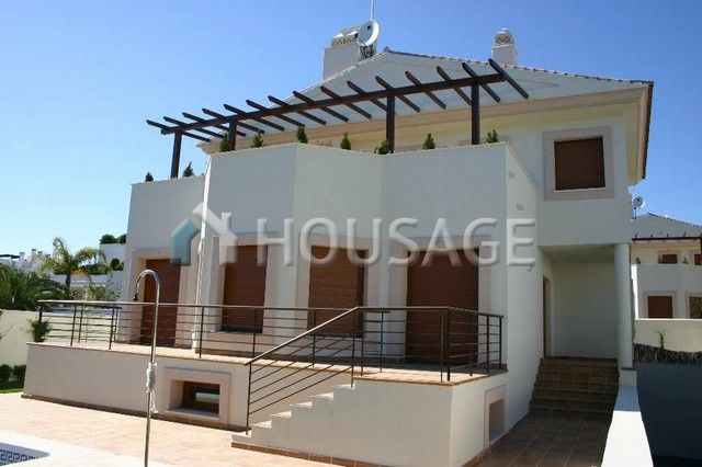 Купить жилье в испании марбелья недорого