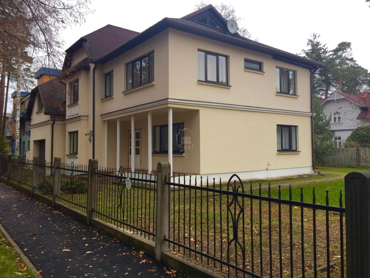 Дом в Юрмале, Латвия, 325 м2 - фото 1