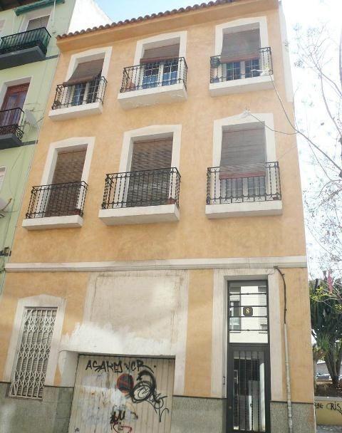 Апартаменты в Аликанте, Испания, 68 м2 - фото 1