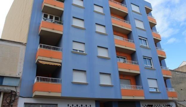 Апартаменты в Дении, Испания, 117 м2 - фото 1
