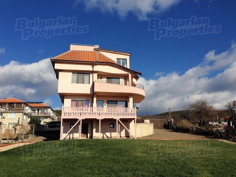 Дом в Кошарице, Болгария, 450 м2 - фото 1