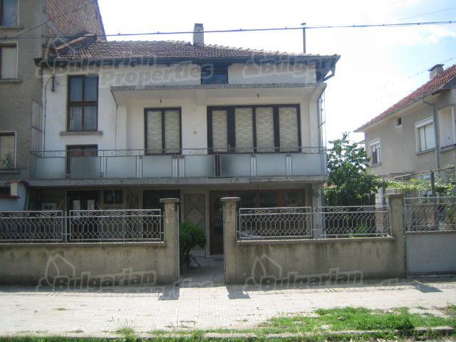 Дом в Ямболе, Болгария, 170 м2 - фото 1