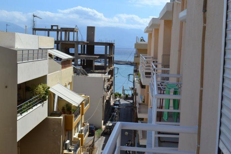 Апартаменты в Айос-Николаос, Греция, 45 м2 - фото 1