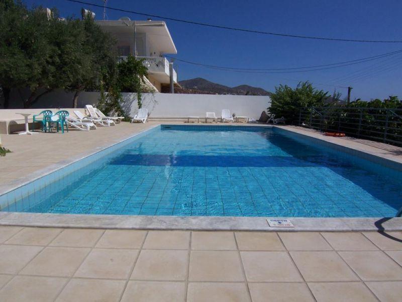 Апартаменты в Айос-Николаос, Греция, 47 м2 - фото 1
