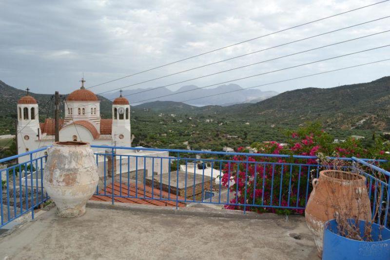 Вилла в Айос-Николаос, Греция, 60 м2 - фото 1