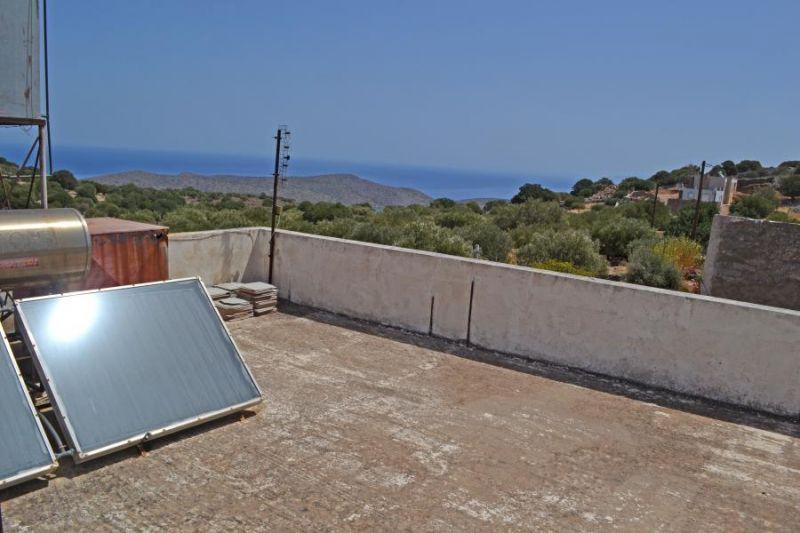 Вилла в Элунде, Греция, 89 м2 - фото 1